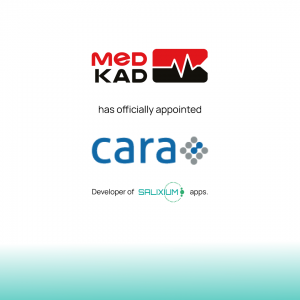 medkad appointed cara com my as developer of salixium apps.